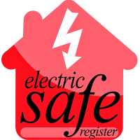 Electric Safe Registered Electrician in Penrith