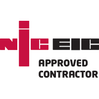 NIC EIC Approved Contractor Electrician in Penrith